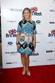 BODHILOS ANGELES - APR 22:  Emma Slater at the 8th Annual BritWeek Launch Party at The British Resid
