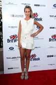 BODHILOS ANGELES - APR 22:  Lady Victoria Hervey at the 8th Annual BritWeek Launch Party at The British Residence on April 22, 2014 in Los Angeles, CA
