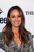 BODHILOS ANGELES - APR 22:  Catt Sadler at the 8th Annual BritWeek Launch Party at The British Resid