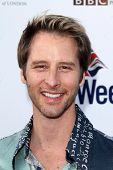 LOS ANGELES - APR 22:  Chesney Hawkes at the 8th Annual BritWeek Launch Party at The British Residen