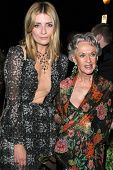 BODHILOS ANGELES - APR 22:  Mischa Barton, Tippi Hedren at the 8th Annual BritWeek Launch Party at T