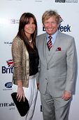 BODHILOS ANGELES - APR 22:  Nigel Lythgoe at the 8th Annual BritWeek Launch Party at The British Res