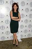 LOS ANGELES - APR 22:  Marilu Henner at the Women's Guild Cedars-Sinai Luncheon at Beverly Hills Hot