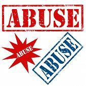 Abuse Stamp