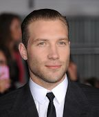 LOS ANGELES - MAR 18:  Jai Courtney arrives to the 'Divergent' Los Angeles Premiere  on March 18, 2014 in Westwood, CA