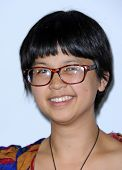 LOS ANGELES - DEC 12:  Charlyne Yi arrives to the