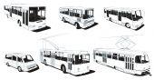 Public urban transport
