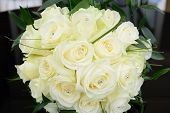 Brides Yellow Roses