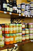 Sauces, Gran Canaria Souvenirs
