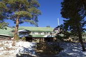 Bryce Canyon Lodge
