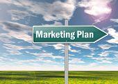 Signpost Marketing Plan