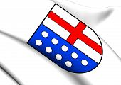 Langenfeld Coat Of Arms