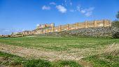 Berlanga De Duero Castle, Soria