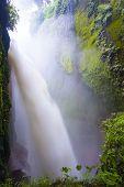 Blawan Waterfall, Indonesia