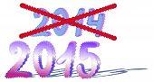 Change Year