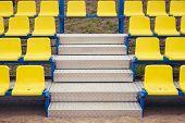 Way And Seats