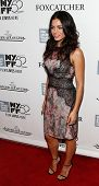 NEW YORK-OCT 10: Actress Jenna Dewan Tatum attends the