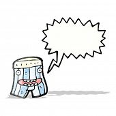 talking underpants cartoon