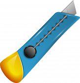 stationery knife