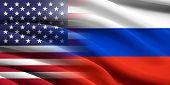 Usa And Russia.