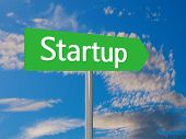 Startup Signal