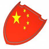 China Shield