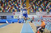 Balkan Athletics Indoor Championships