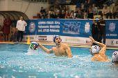 Genova, February, 27: M. Luongo  (   Bpm Sport Management) In   Brescia - Bpm Sport Management  ( It