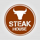 Stamp steak house
