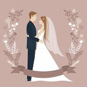 Постер, плакат: Wedding Day