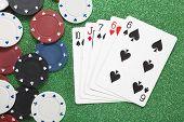 Pair. Casino Concepts