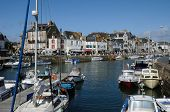 France, The Fishing Port Of Le Croisic