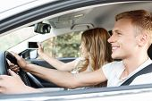 image of driving  - Sweet drive - JPG