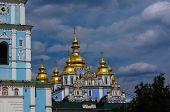 image of kiev  - St Michael - JPG