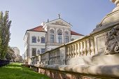 Museum of Frederick Chopin.