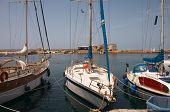 Harbor, Crete