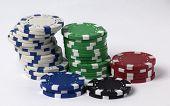 Poker Stacks