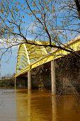 The Big Mac Bridge Cincinnati Ohio