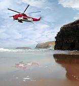 Air Sea Rescue Coast Search