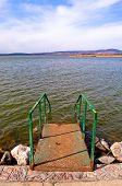 Early Spring At Lake