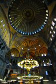 Santa Sofía Istanbul