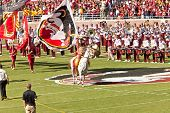 Fsu Football Traditions To Mark Start Of Football Game