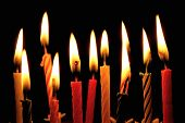 Party Candles