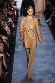 Michael Kors - Runway - Fall/Winter 2011 Collection - New York Fashion Week