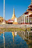 Inle-See, Myanmar.