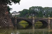 Imperial Palace Tokyo.