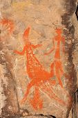 Aboriginal Rock Art, Australia