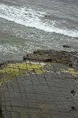 Pavimento de mosaico