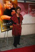 LOS ANGELES - NOV 3:  Marla Gibbs arrives at the