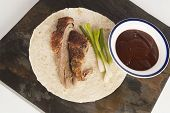 Hoisin Duck
